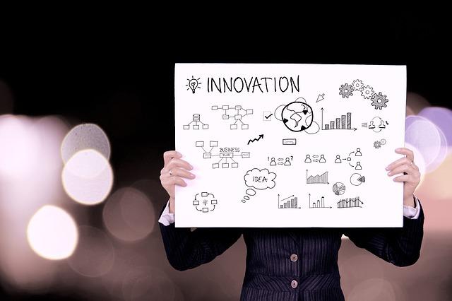 ruce, cedule, inovace