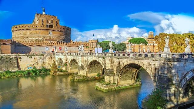 vatikánský most