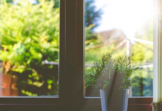 okenní rám