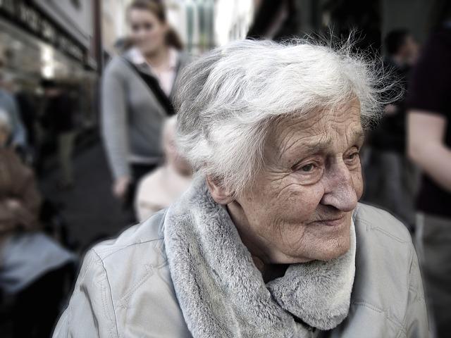 demence u žen