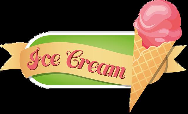 reklama na zmrzlinu