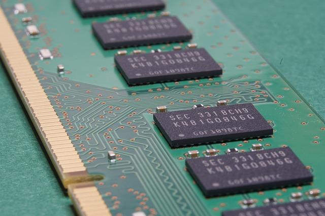 komponenty počítače